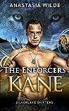The Enforcers: Kane (Silverlake Enforcers, #1)