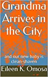 Grandma Arrives in the City: and our new baby is clean-shaven (...from the African Hut Book 1)
