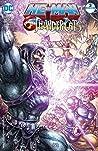 He-Man/Thundercats (2016-) #3