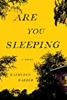 Are You Sleeping audiobook review