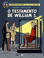 O Testamento de William S. (Blake e Mortimer, #24)