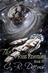 The Riss Enemies (The Riss Series, #6)