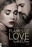 Flames of Love - Erik & Olivia (Boston Heat, #1)