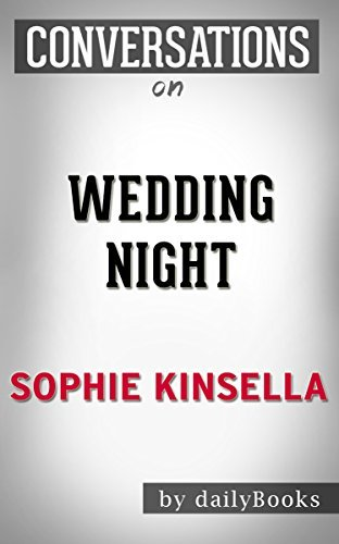 Wedding Night  A Novel - Sophie Kinsella