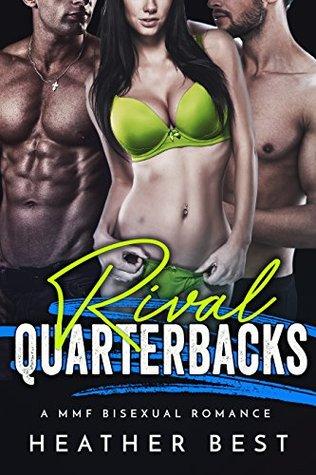 Rival Quarterbacks: MMF Bisexual Romance
