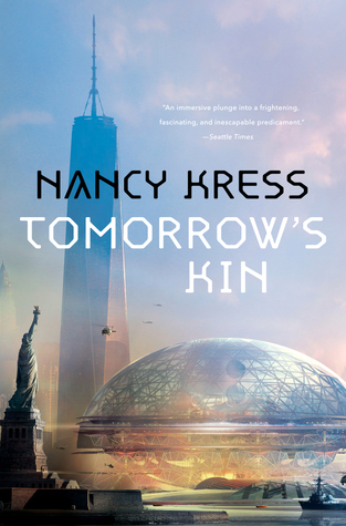 Tomorrow's Kin (Yesterday's Kin Trilogy, #1)
