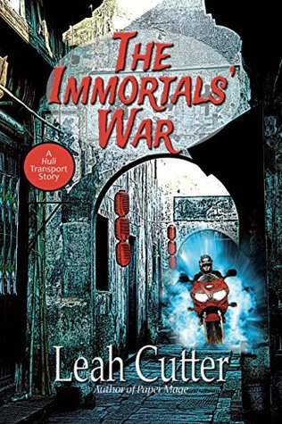 The Immortals' War