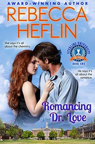 Romancing Dr. Love by Rebecca Heflin