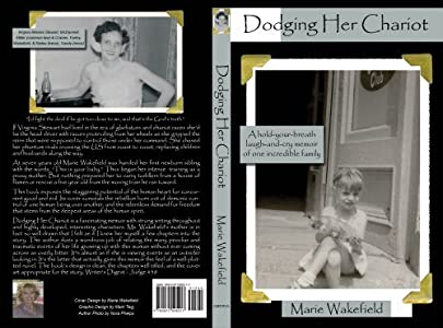 Dodging Her Chariot (Marie's Memoirs Book 1)