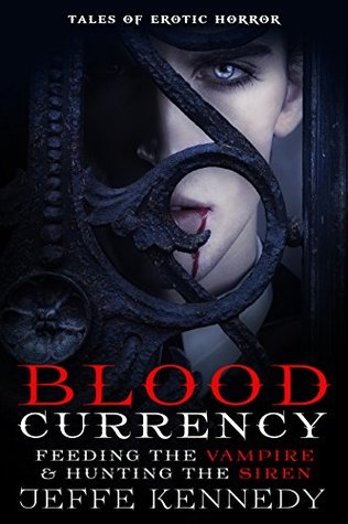 Blood Currency Boxed Set, #1-2