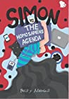 Simon vs The Homosapiens Agenda by Becky Albertalli