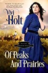 Of Peaks and Prairies (Paradise Valley, #1)