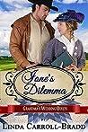 Ione's Dilemma (Dorado, Texas #6)(Grandma's Wedding Quilt #7)