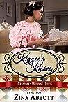 Kizzie's Kisses (Grandma's Wedding Quilts #1)