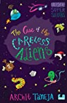 The Case of the Careless Aliens(Superlative Supersleuths, #2)