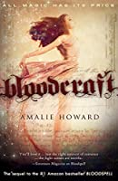 Bloodcraft (The Cruentus Curse #2)