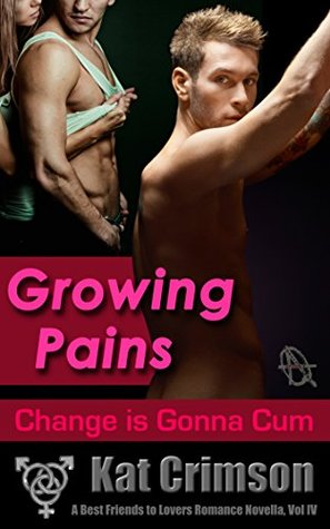 Growing Pains: Change Is Gonna Come