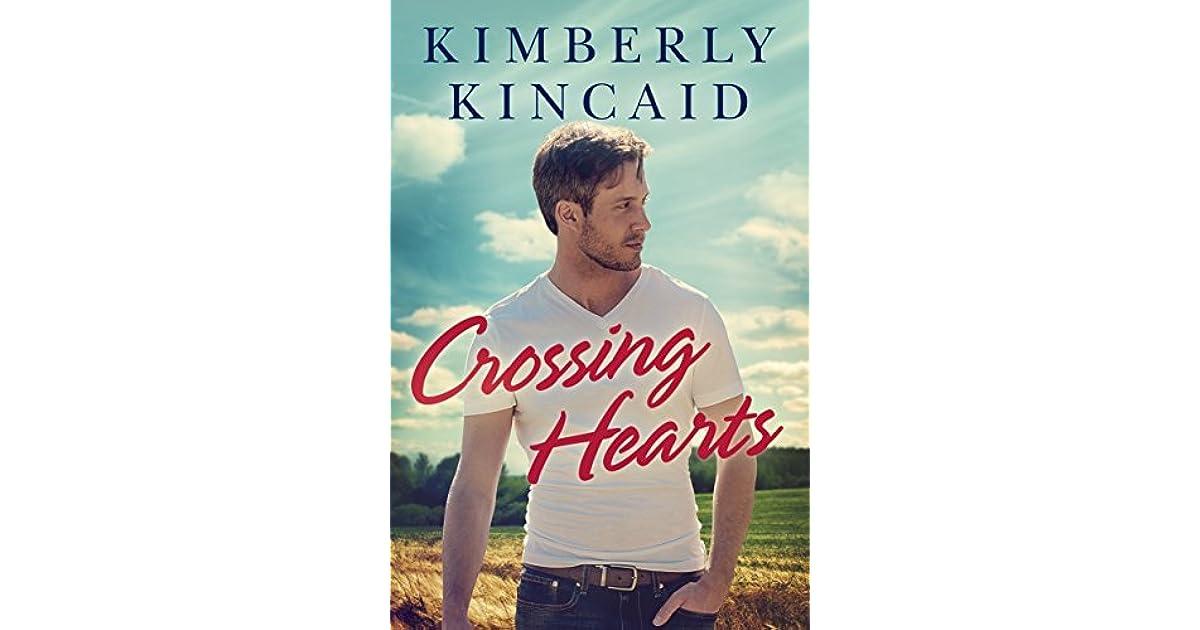 755f547cc56f Crossing Hearts (Cross Creek, #1) by Kimberly Kincaid