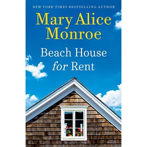 The Beach House Book: Beach House For Rent (The Beach House Book 3) By Mary