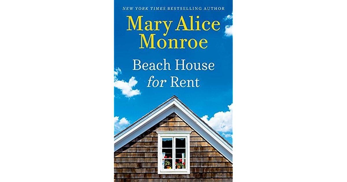 the beach house monroe mary alice