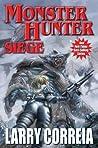 Monster Hunter Siege (Monster Hunter International, #6)