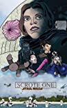 Scrote One: A Star Wars Parody: A Hilarious Screenplay Parody of Rogue One: A Star Wars Story