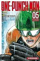One-Punch Man, Vol. 5 - Amoché mais resplendissant (One-punch man, #5)
