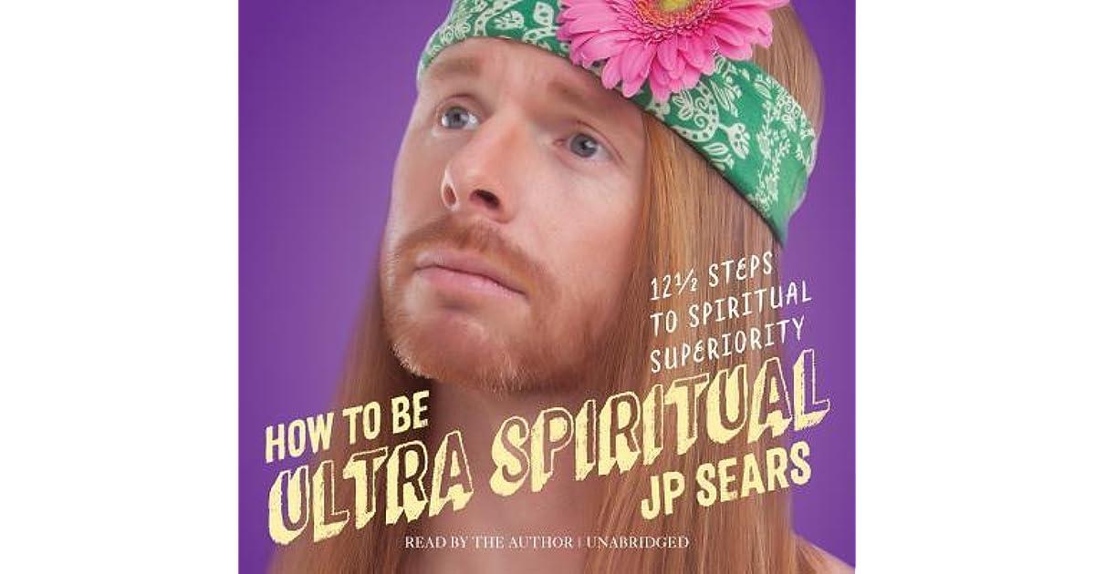 how to be ultra spiritual pdf