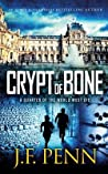 Crypt of Bone (ARKANE #2)