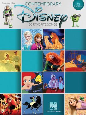 Contemporary Disney 50 Favorite Songs