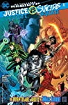 Justice League vs. Suicide Squad #2