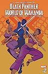Black Panther: World of Wakanda #2