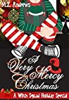 A Very Mercy Christmas (Witch Squad Mystery #5)