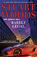 Barely Legal (Herbie Fisher #1)