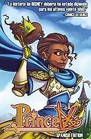 Princeless Volume 1 Spanish Edition: Save Yourself