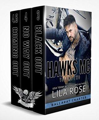 Hawks MC Ballarat Charter: Volume Two