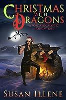 Christmas with Dragons (Dragon's Breath, #4)