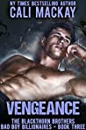 Vengeance (The Blackthorn Brothers #3)