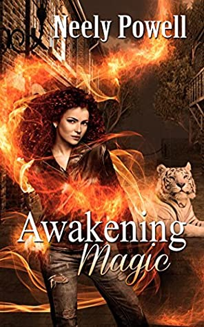 Awakening Magic (The Witches of New Mourne, #1)