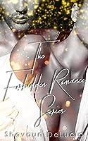 A Forbidden Romance Series Box Set