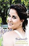 Marisol's Wedding (The Bridesmaid's Checklist, #2)
