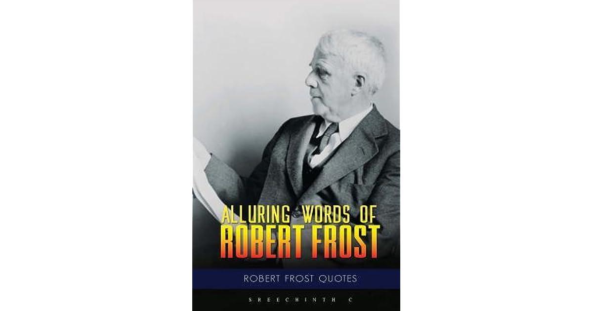 robert frost poet icon legend