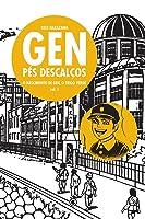 Gen Pés Descalços, Volume 01: O Nascimento de Gen, O Trigo Verde (Gen Pés Descalços, #1)