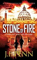Stone of Fire (ARKANE #1)