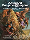 Wilderness Survival Guide (Advanced Dungeons & Dragons 1st Edition)