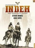 portada del cómic histórico Indeh. Una historia apache