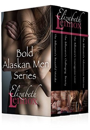 Bold Alaskan Men Collection