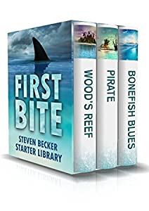 First Bite: Steven Becker Starter Library