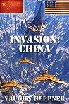 Invasion: China (Invasion America, #5)