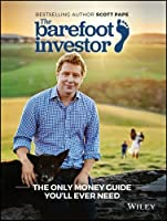 The Barefoot Investor: The Barefoot Investor's Step-By-Step Guide to Financial Freedom